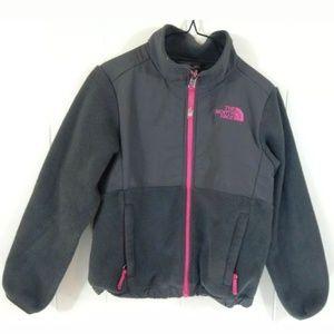 The North Face Denali Girls Fleece Jacket